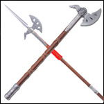Denix Weapons Include safe decorative Medieval Weapons