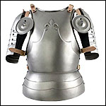 Decorative Children's Armour