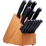 Cold Steel Kitchen Classic Set Knives