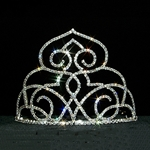 Middle Eastern Princess Tiara - Small 172-12552