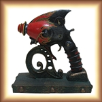 The Steampunk Thresher