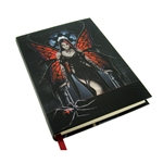 Dark Fairy Journal