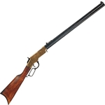 1860 Henry Repeating Rifle - Brass Finish - Non Firing FD1030L