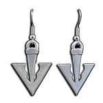 Archer Pheon Earrings 132.0674