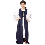 Girl's Medieval Market Dress