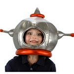 Outer Space Helmet