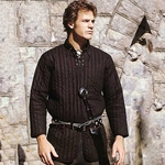 Medieval Early Cotton Gambeson 100278