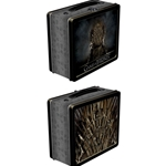 Game of Thrones Iron Throne Lunch Box