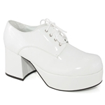 Men's Pimp Platform Shoes