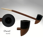Dwarf Pipe with Display Stand 30-911