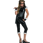 Black Cat Teen Costume 38-50242