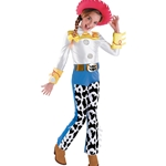 Jessie Deluxe Child Costume 38-50547