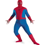 Spider-Man Plus Adult Costume 38-69947
