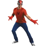 Spider-Man Accessory Kit (Adult) 38-800294