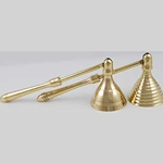 Mini Brass Candle Snuffer 45-CS305