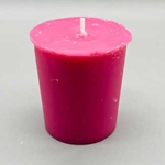 Palm Oil Votive Candle - Dragon's Blood  45-CVSPDB