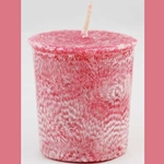 Palm Oil Votive Candle - Jasmine 45-CVSPJR