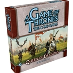 Queen of Dragons Expansion Box Set 73-FFGGOT74