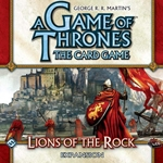 Lions of the Rock Expansion Box Set 73-FFGGOT76