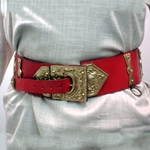Late Roman Belt AH-6702