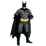 Collector's Edition Batman Adult Costume 100-135684