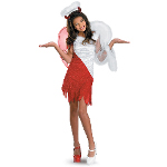 Heavenly Devil Child Costume 100-156487