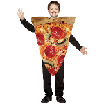 Pizza Slice Child Costume 100-195861