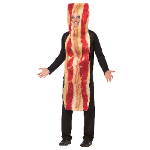 Bacon Adult Costume 100-213539