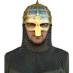 Vendel Helm 7 with Mail GH0175