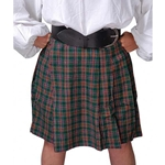 Scottish Kilt MG-2511