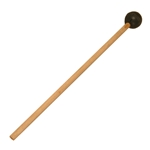Mallet with Plastic Handle and Rubber Tip, 10.5 Inch