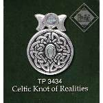 Celtic Knot of Realities TP3434