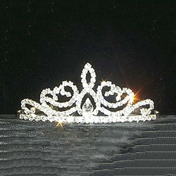 Artistic Way Tiara
