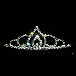 Arabian Cathedral Princess Tiara 172-13463