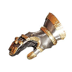 Churburg Gauntlets AB0077