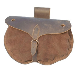 15th Century Soldiers Pouch