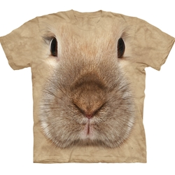 Bunny Face Youth's T-Shirt 43-1534460