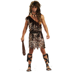 Cave Stud Adult Costume 100-179592