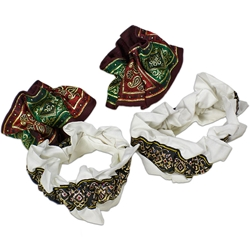 Arm Garters Medieval - Renaissance Dress Accessories